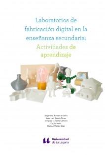 Laboratorios de fabricación digital en la enseñanza secundaria: Actividades de aprendizaje