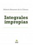 Integrales impropias