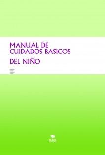 MANUAL DE CUIDADOS BASICOS DEL NIÑO