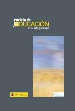 Revista de educación nº 384. Abril-Junio 2019