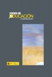 Revista de educación nº 384. April-Jun 2019