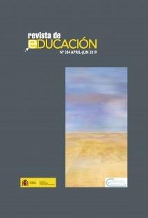 Revista de educación nº 384. April-Jun 2019