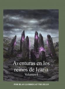 Aventuras en los Reinos de Icaria, vol. I