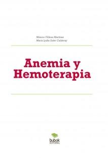 Anemia y Hemoterapia