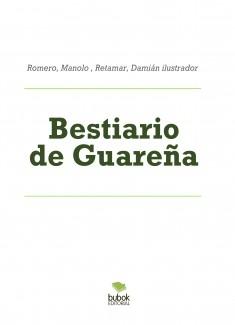 Bestiario de Guareña