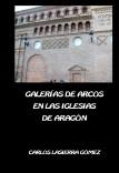 Galerías de arcos en iglesias de Aragón