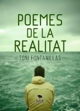 Libro Poemes de la realitat, autor Toni Fontanillas