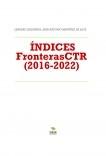FronterasCTR:  ÍNDICES, MATERIAS Y AUTORES. (2016-2021)