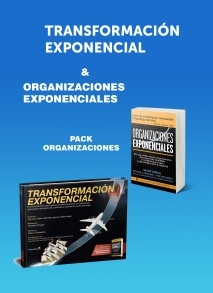 Organizaciones Exponenciales + Transformación Exponencial