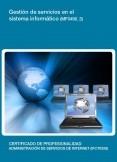 MF0490_3 - Gestión de servicios en el sistema informático