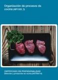 MF1065_3 - Organización de procesos de cocina