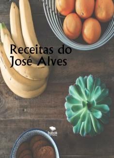 Receitas do José Alves