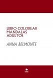 LIBRO COLOREAR MANDALAS ADULTOS