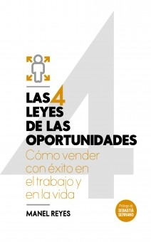 Las 4 Leyes de las Oportunidades
