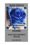 Rosas Azules-Poemario