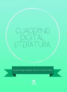 Cuaderno digital Literatura.