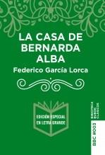 La casa de Bernarda Alba (LETRA GRANDE)