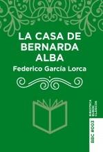Libro La casa de Bernarda Alba, autor Biblioteca Bubok Clásicos