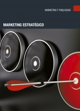 Libro Marketing estratégico, autor Editorial Elearning