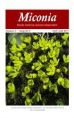 Miconia. Revista botànica catalana independent, 3