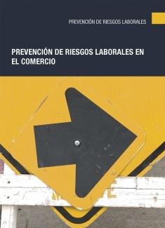 Prevención de riesgos laborales en el comercio