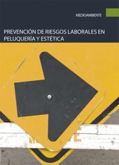 Prevención de riesgos laborales en peluquería y estética