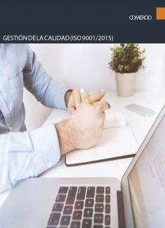 Gestión de la calidad (ISO 9001/2015)