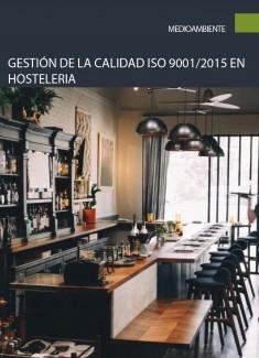 Gestión de la calidad ISO 9001/2015 en hostelería