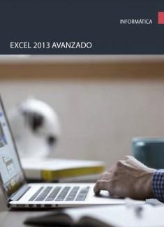 Excel 2013 avanzado