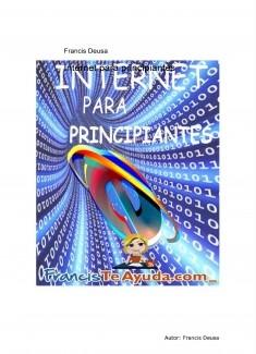 Internet para principiantes