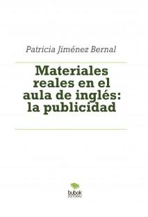 Materiales reales en el aula de inglés: la publicidad