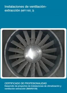 MF1165_3 - Instalaciones de ventilación-Extracción