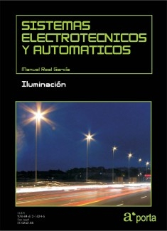 SISTEMAS ELECTROTECNICOS Y AUTOMATICOS .Iluminacion.