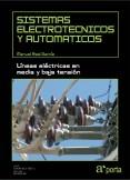 SISTEMAS ELECTROTECNICOS Y AUTOMATICOS. Lineas electricas en media y baja tension.