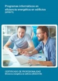 UF0571 - Programas informáticos en eficiencia energética en edificios
