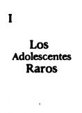 Los Adolescentes Raros
