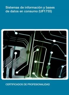 UF1755 - Información y bases de datos en consumo