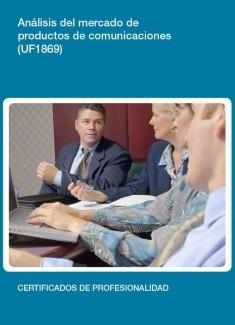 UF1869 - Análisis del mercado de productos de comunicaciones