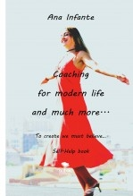 Libro Coaching for modern life and much more..., autor Ana Belen Gallego Infante