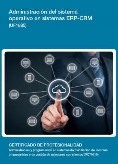 UF1885 - Administración del sistema operativo en sistemas ERP-CRM