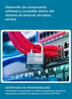 UF1890 - Desarrollo de componente software y consultas dentro del sistema de almacén de datos