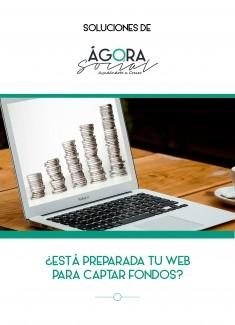 Está preparada tu web para captar fondos