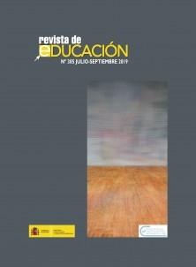 Revista de educación nº 385. Julio-Septiembre 2019
