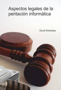 Aspectos legales de la peritación informática