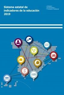 Sistema estatal de indicadores de la educación. Edición 2019