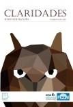 Claridades. Revista de filosofía 11 (2019)