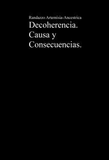 Decoherencia.