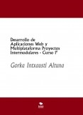 Desarrollo de Aplicaciones Web y Multiplataforma Proyectos Intermodulares - Curso 1º