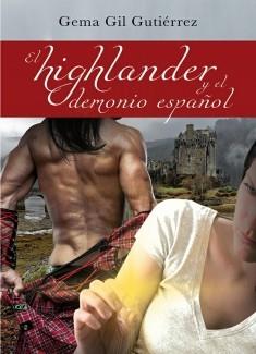 El Highlander y el demonio español