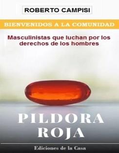 Píldora Roja